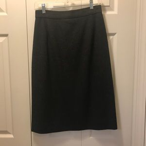 Anne Klein Wool Skirt Size 10